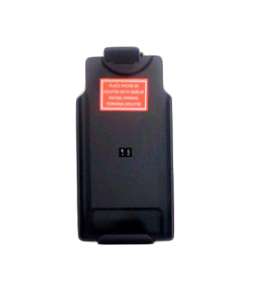OEM Sprint Belt Clip Holster for Kyocera Echo (CHY4567R) - Black