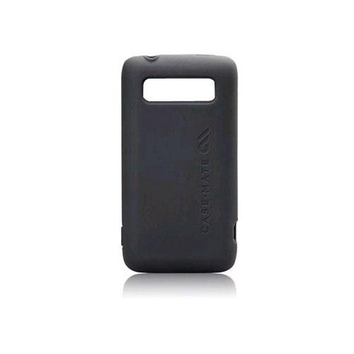 Case-Mate - Safe Skin Case for HTC Trophy - Black