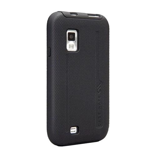 Case-Mate - Tough Case for Samsung Fascinate - Black