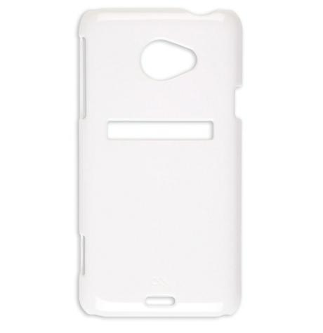 Case-Mate Barely There Case for HTC Evo 4G LTE (White)