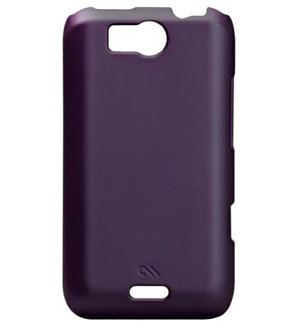 Case-Mate Barely There Case for LG Viper LS840 (Purple)