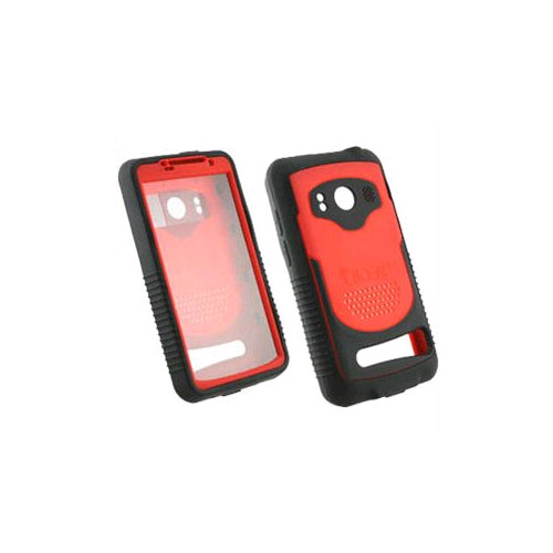Trident Cyclops Case for HTC EVO 4G - Red