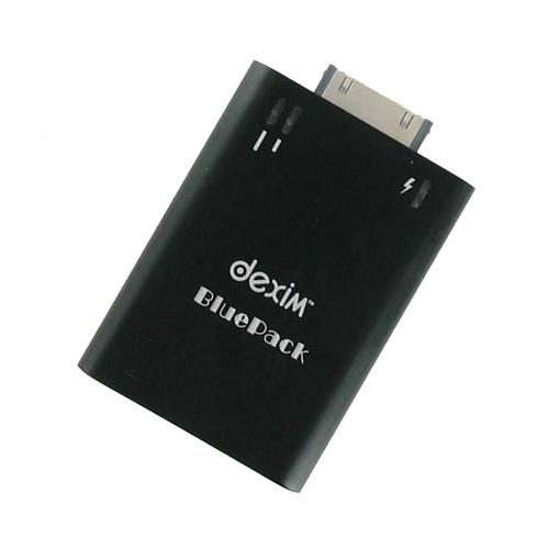 Dexim BluePack S2 iPhone 3, iPhone 4/4s, iPod 4 Battery Backup DCA005