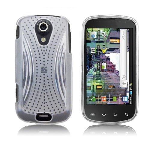 Samsung Epic 4G D700 XMatrix Case - Clear