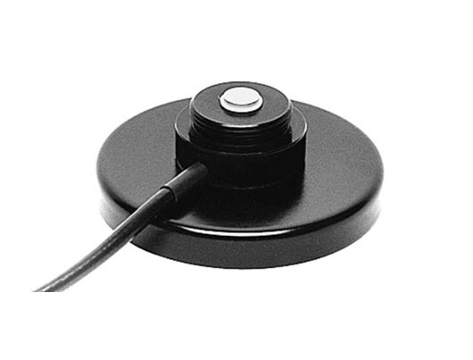 Laird Technologies - Magnetic Mount Antenna with Mini UHF Male Connector Type