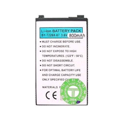 Technocel Lithium Ion Standard Battery for Sony Ericsson K500, K700, T226, T237, Z200, Z500