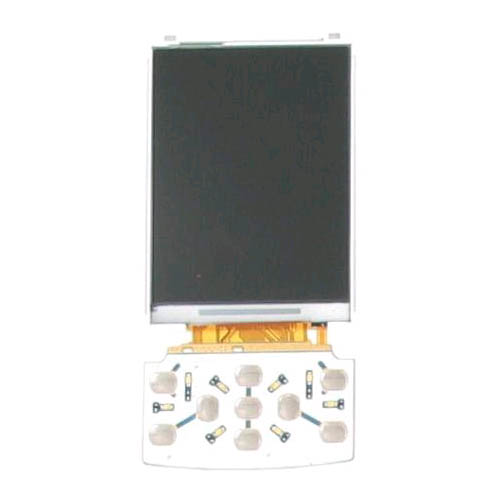OEM Samsung JetSet R550 Replacement LCD Module