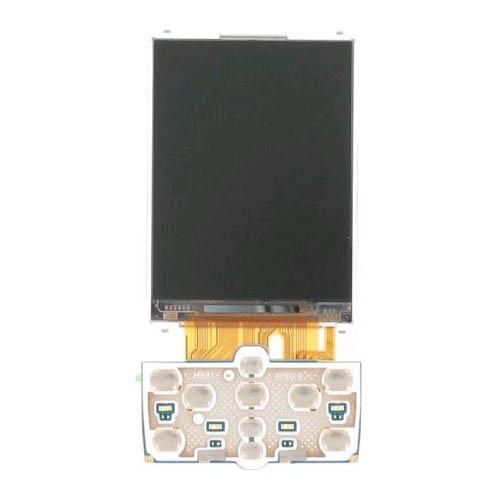OEM Samsung SCH-U650 Replacement LCD Module