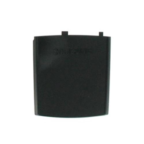 OEM Samsung i617 BlackJack2 Battery door - Black (GH72-42962A)