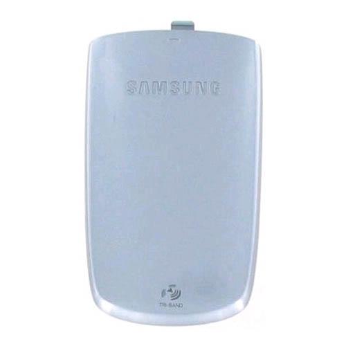 Samsung R430 MyShot Standard Battery Door - Slate Blue