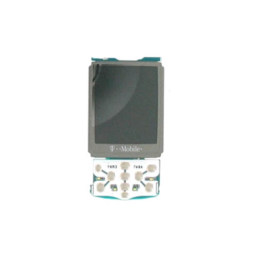 OEM Samsung SGH-T429 Replacement LCD Module