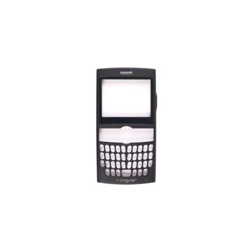 OEM Samsung i607 Blackjack Replacement Faceplate (Black)