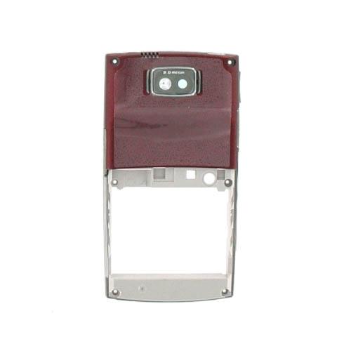 Samsung Back Housing SGH-I617, Blackjack 2 - RED