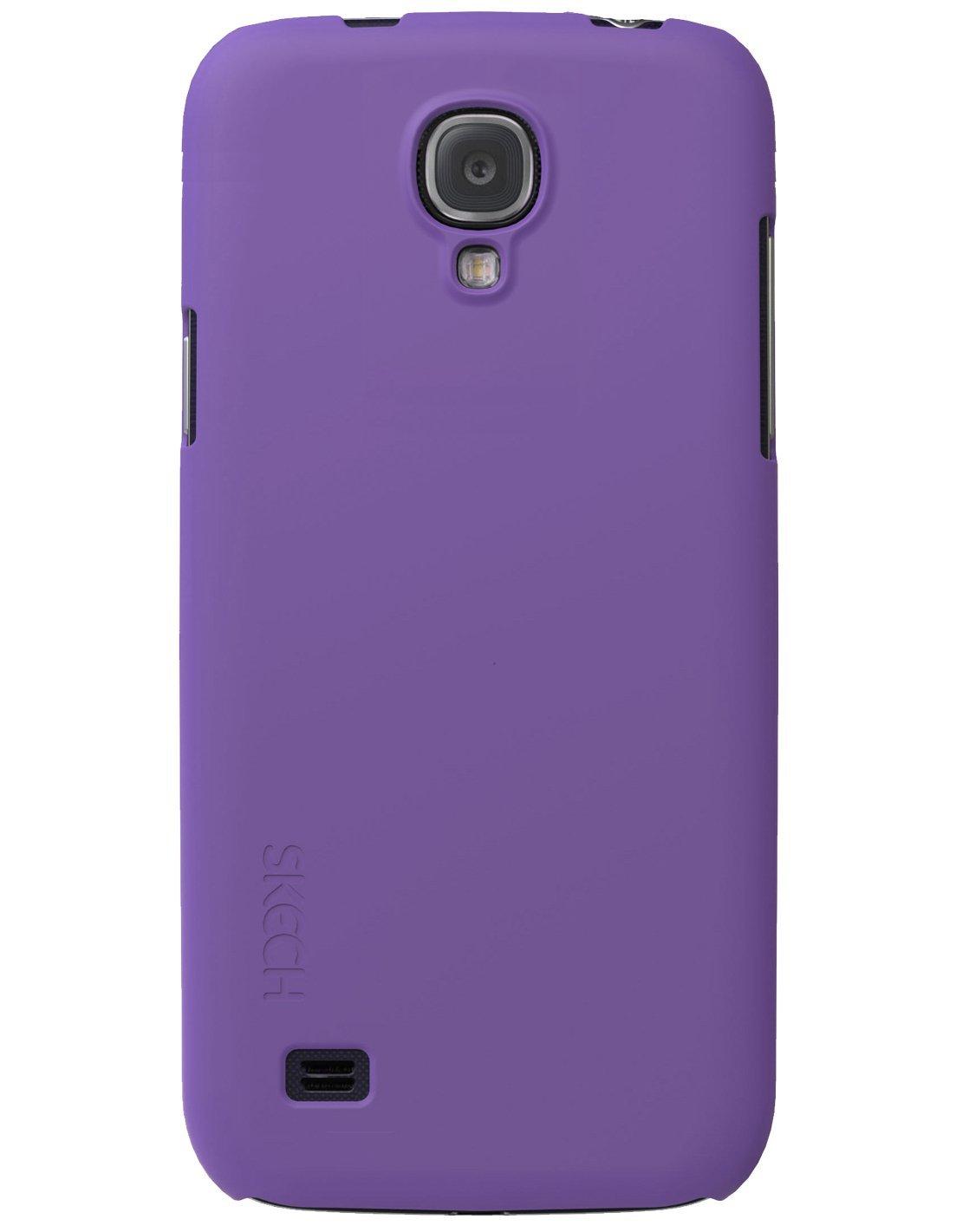 Skech Slim Case for Samsung S4 Mini - Purple