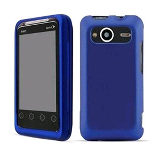 Technocel Soft Touch Shield for HTC Evo Shift 4G - Blue