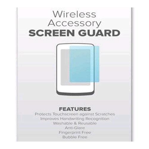 Wireless Accessory Anti-Glare Screen Protector for HTC Evo Design 4G