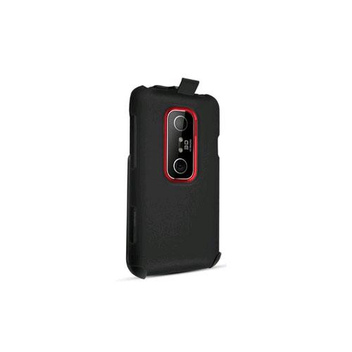 Technocel Shell Holster Combo for HTC EVO 3D - Black