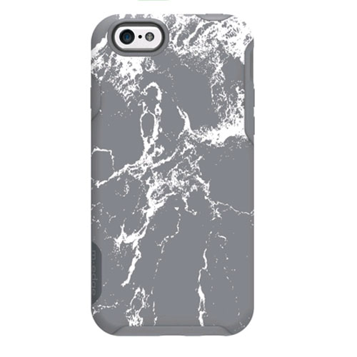 M-Edge Echo Case for Apple iPhone 6 Plus / 6S Plus - Marble