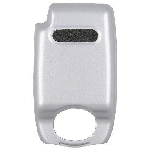 OEM Extended Battery Back Door For Nextel i730 Cell Phones - Silver