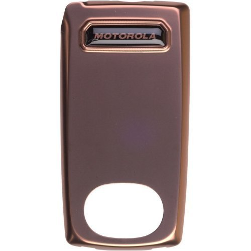 OEM Motorola i830 Standard Battery Door - Bronze