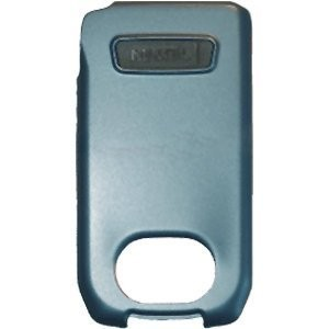 OEM Nextel i860 Slim Battery Door Cover - Blue