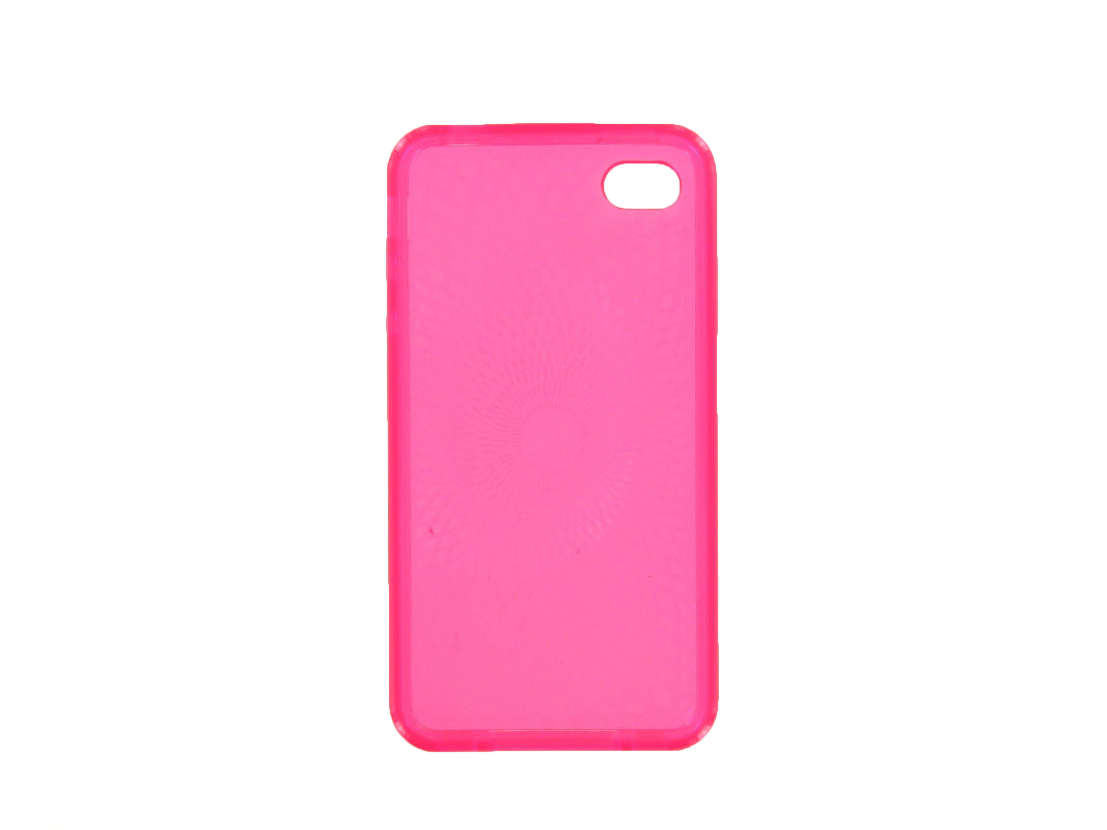 Sprint TPU Case for iPhone 5 - Pink