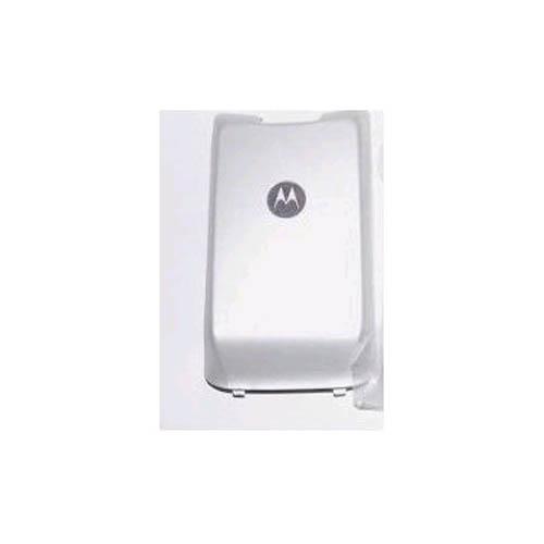 OEM Motorola K1M Extended Battery Door Cover - White