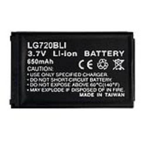 Technocel Lithium Ion Standard Battery for LG Shine CU720, CF360
