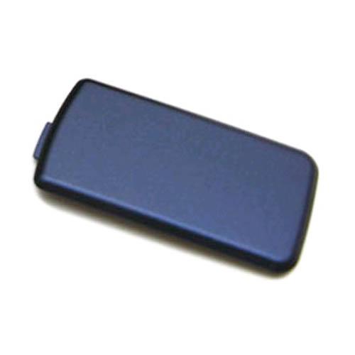 OEM LG VX8610 Decoy Bluetooth Battery Door Cover - Blue (Bulk Packaging)