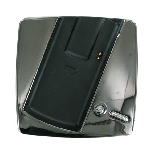 OEM LG Desktop Charger for LG Decoy VX8610 (Silver) - LG8610DTC