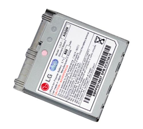 OEM LG LGLP-AGQM Battery for LG VX-8600/AX8600 (Silver)