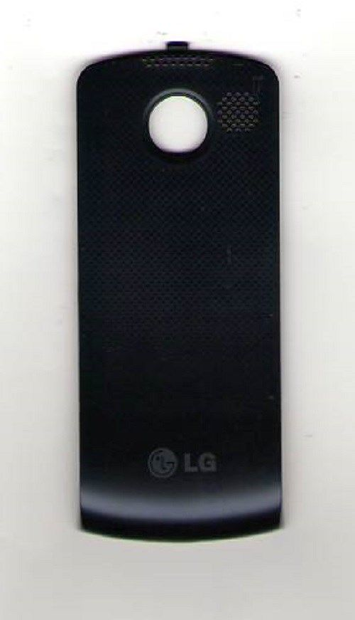 Replacement OEM LG LX370, LYRIC MT375 Battery Door - Blue