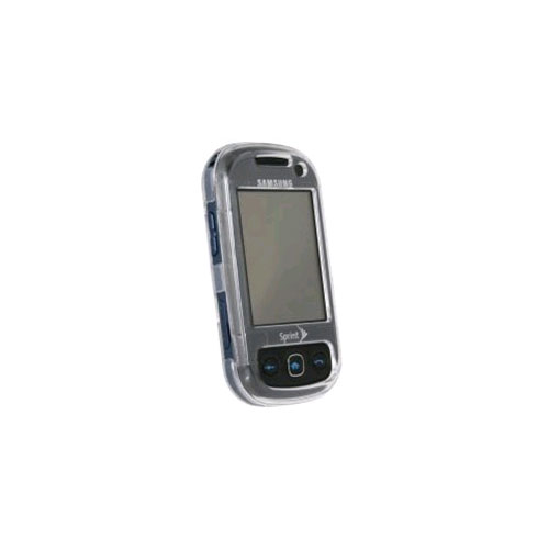 WirelessXGroup Protective Shield for Samsung SPH-M350 - Clear