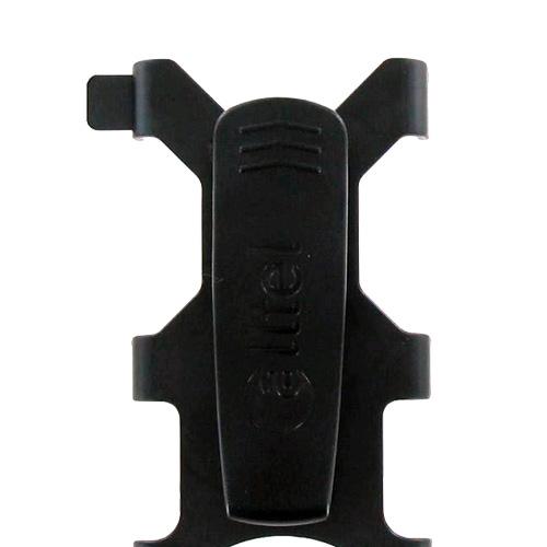 Alltel Plastic Holster for Motorola RAZR VE20 (Black)