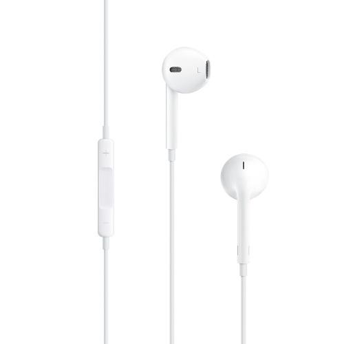 2 Pack - Original Apple iPhone Earpods with Remote and Mic (3.5mm Universal) MD827LL/A