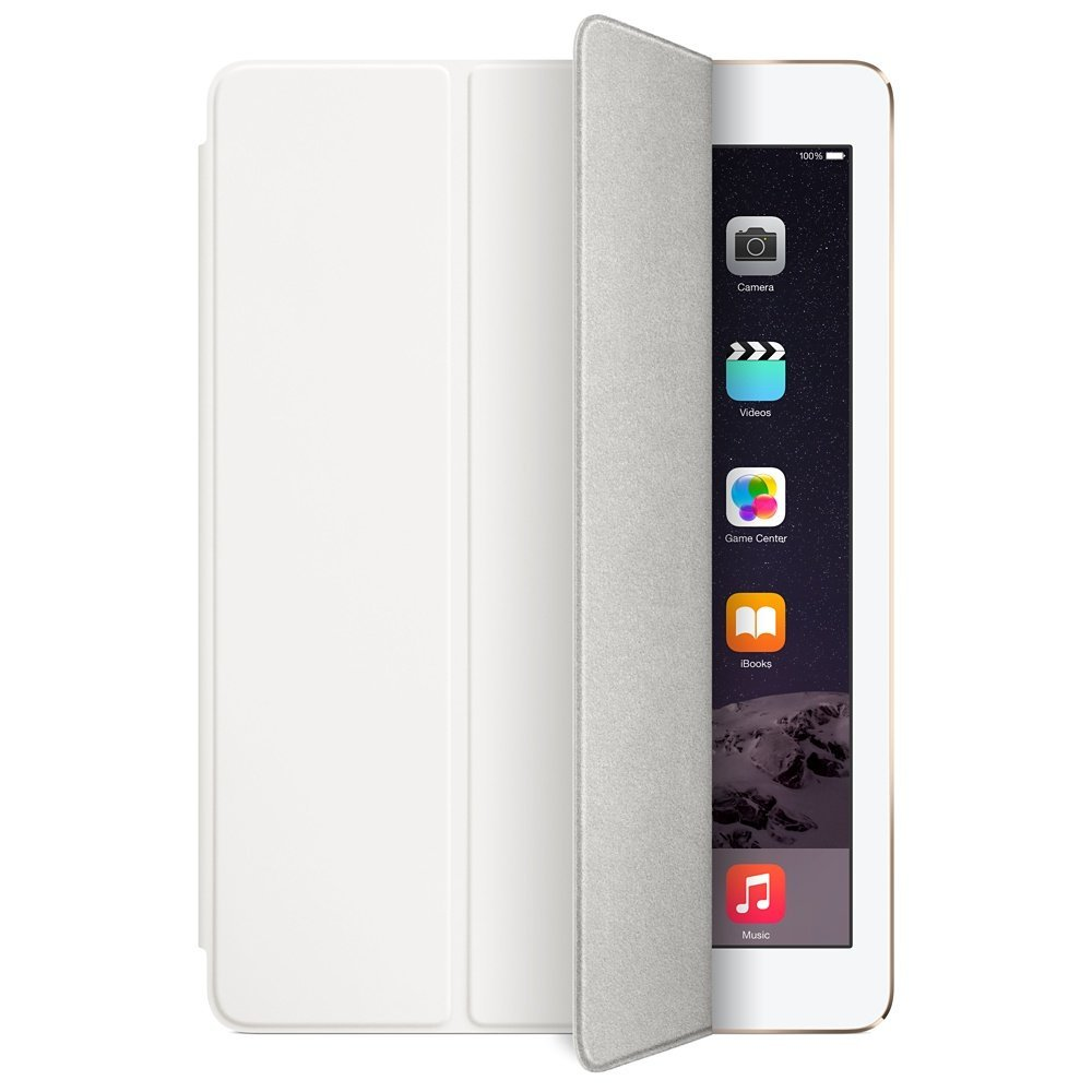 original apple smart cover for ipad air ipad air 2 white