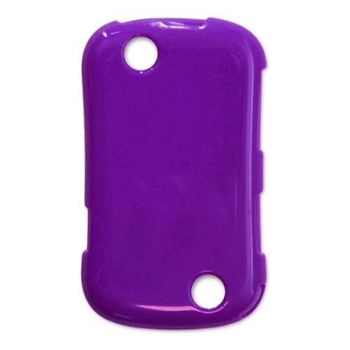 KuKu Mobile Snap-On Case for Kyocera Milano C5120 - Purple