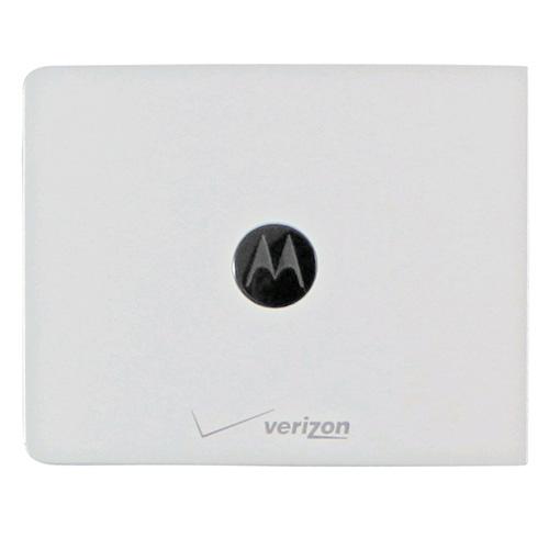 OEM Motorola Droid 2 A955 Standard Battery Door / Cover MOTDRD2BATDRW (White) (Bulk Packaging)