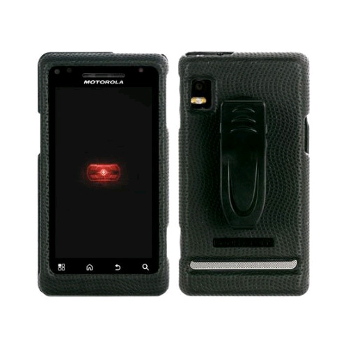 Body Glove Snap-On Case for Motorola Droid 2 A955 - Black