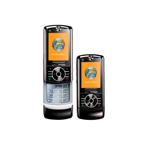 Motorola MOTO Z6 Replica Dummy Phone / Toy Phone (Black) (Bulk Packaging)