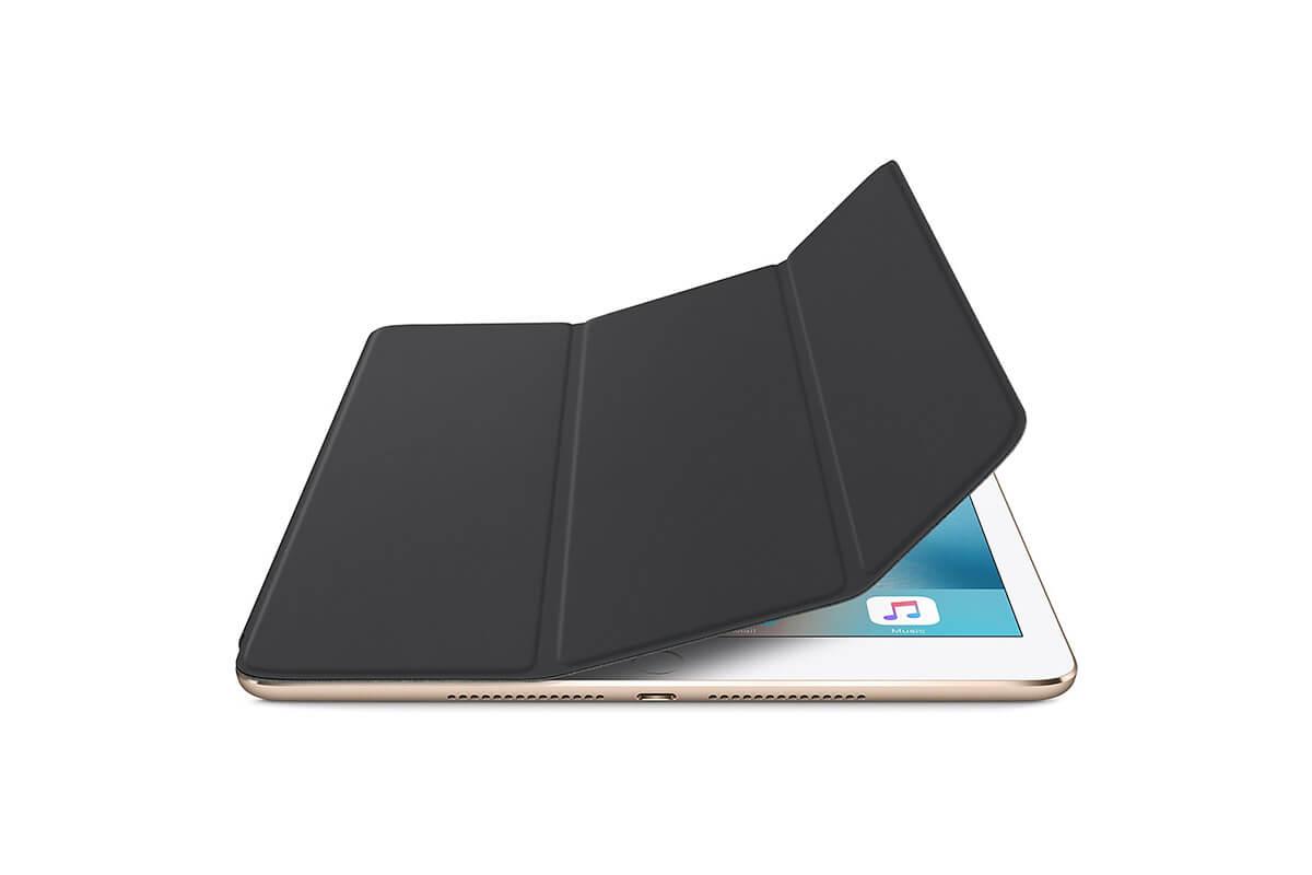 iPad 6 Original Apple Smart Cover for iPad Air 1 Charcoal Gray Air 2 iPad 5