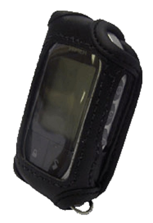 A.W. Enterprises, Inc Case for Motorola M800 - Black