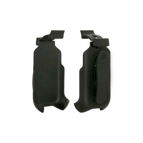 OEM Sharp Kin 2 Rubberized Holster  - Black (Bulk Packaging)