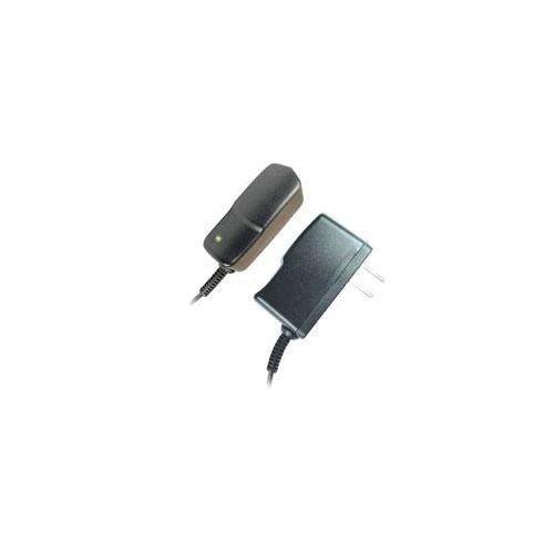 Technocel Volt Standard Home Charger for Select Motorola Phones - Black