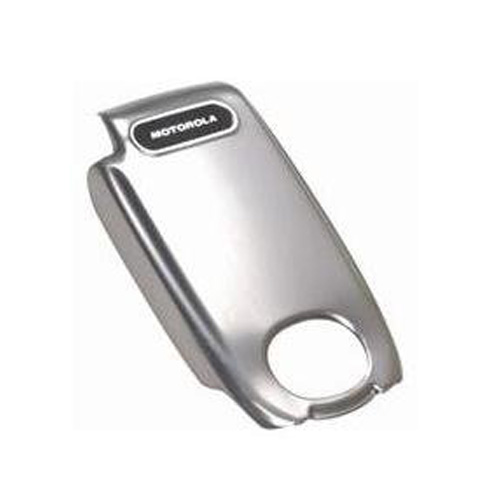 Motorola OEM Standard Battery Door for i710/i730/i733/i736 (Silver)