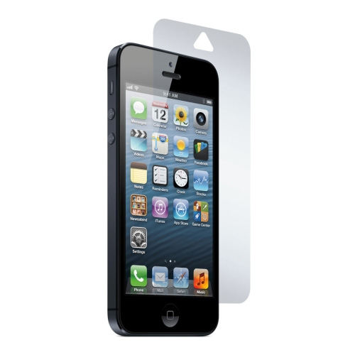Gadget Guard Screen Protector for Apple iPhone 6 / iPhone 6s - Clear