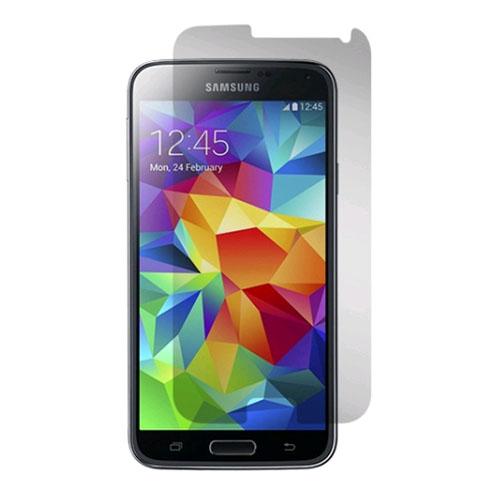 Gadget Guard Case Friendly Screen Guard for Samsung Galaxy S5 (Clear)