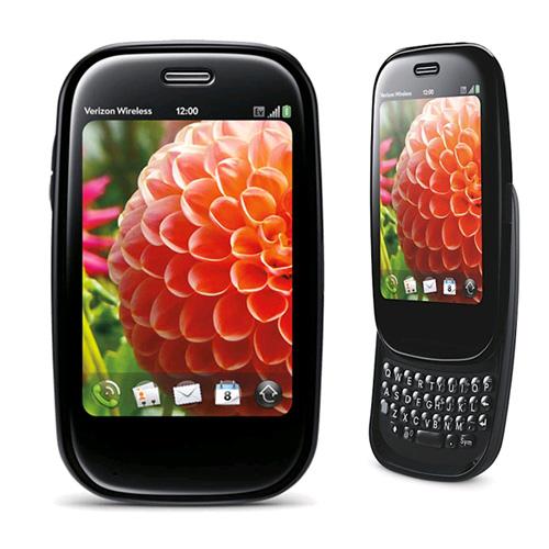 Palm Pre Replica Dummy Phone / Toy Phone (Black) (Bulk Packaging)