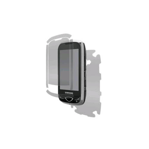 Invisible Gadget Guard Full Body Cell Phone Protector Skin for Samsung U820