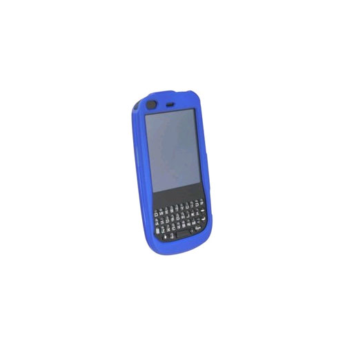 WirelessXGroup Rubberized Protective Shield for Palm Pixi - Dark Blue